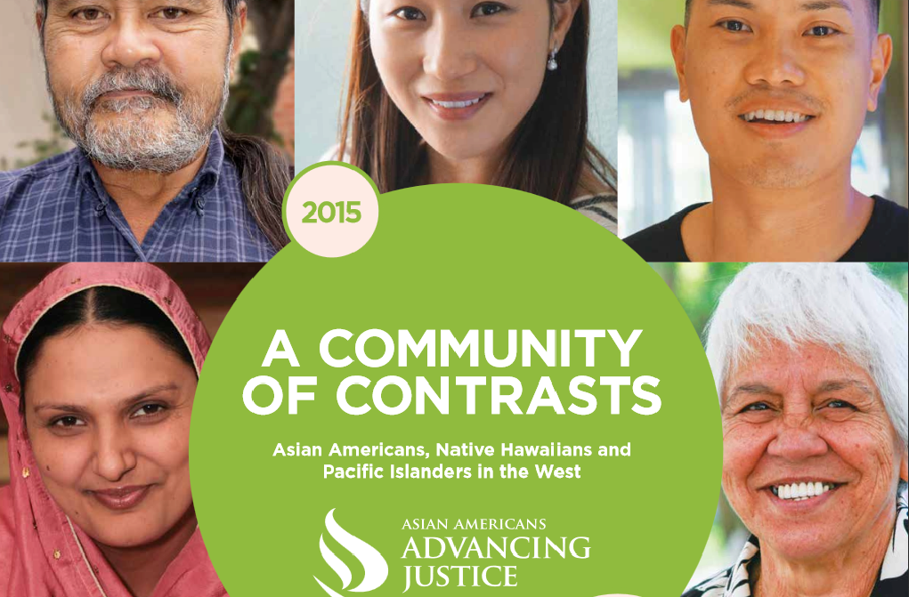 AAJC Community of Contrast