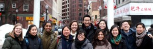 Harvard Asian American Studies Working Group