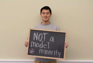 Not a Model Minority Initiative