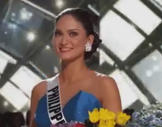 Miss Philippines Wins Miss Universe