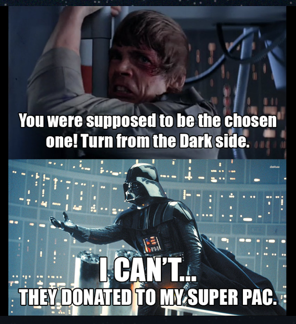 Star Wars Super Pac
