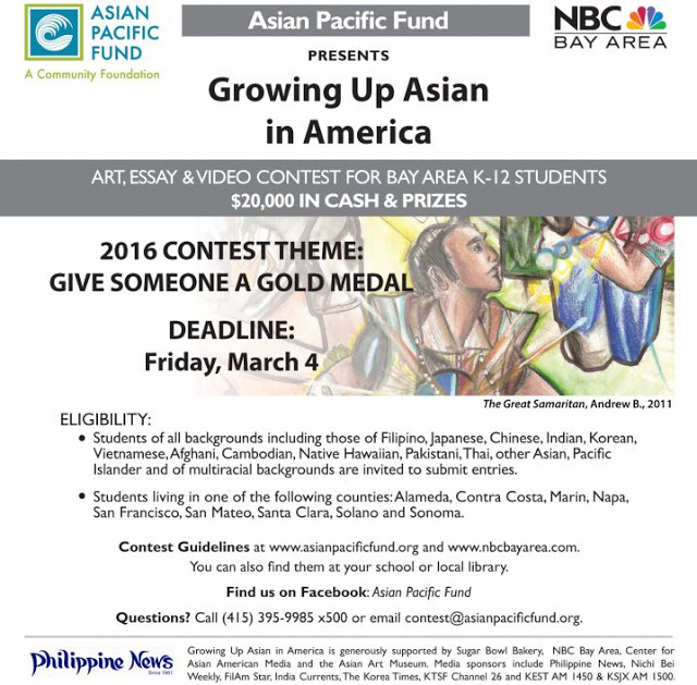 Growing Up Asian in America