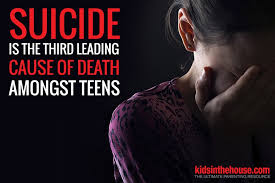 Suicide and teens