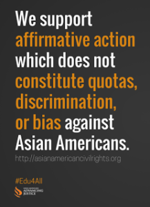 Affirmative action quote