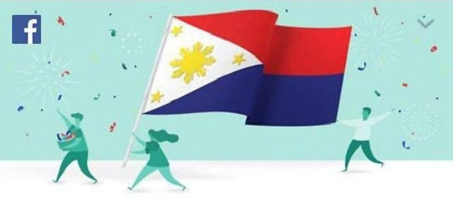 Facebok Philippines Independence Day botched tribute