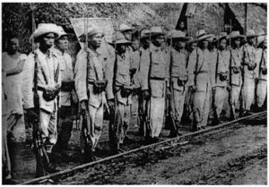 Filipino Freedom fighters