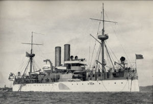 Spanish American War - USS Maine