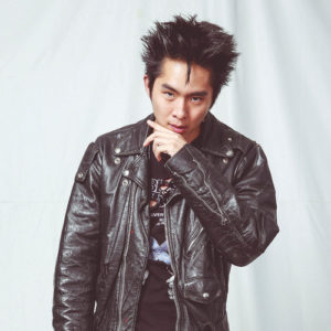 Justin Chon as Sid Park in Seoul Searching
