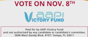 AAPI Victory Fund Ad