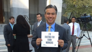 Rob Bonta Supports Farmworkers
