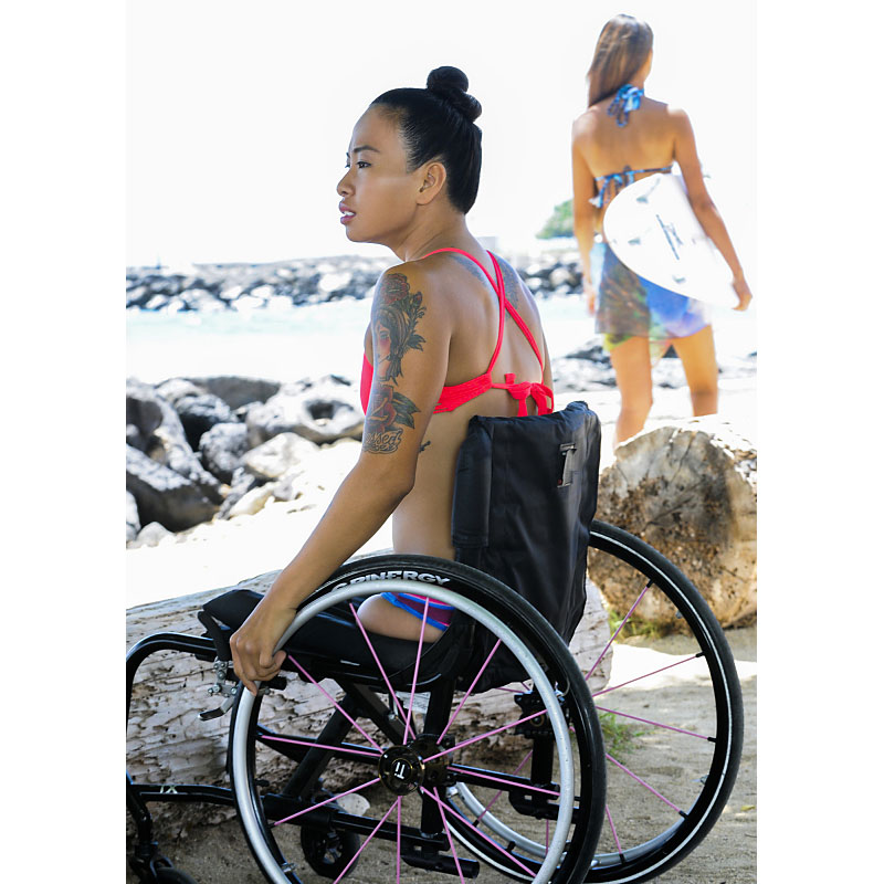 sesser girls Kanya sesser is not your average 23-year-old woman she was born without legs and began her life deserted on the steps of a thai buddhist temple it was a rough start, to be sure but sesser didn't let that stop her from becoming a los angeles-based lingerie model with a lucrative career sesser.