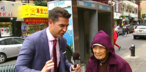 Watters World in Chinatown