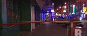 Chicago Chinatown Stabbing Spree