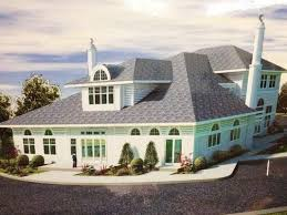 New Jersey mosque