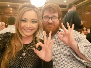 Tila Tequila with Chuck Johnson