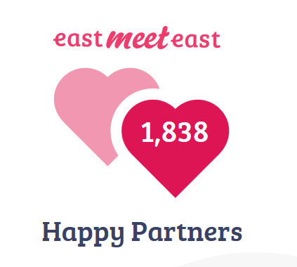 east meets west dating agency