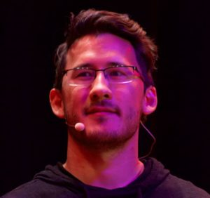 Mark Fischbach aka Markiplier